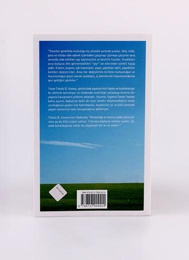 Kitap-Boyner Yayınları